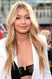 Gigi Hadid has changed her hair all the time right under her nose – here is her vol …