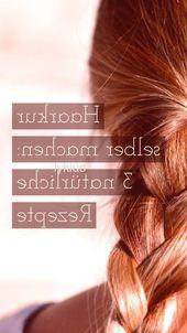hair middellang hair middellang #haar #hair ein- oder zweimal im Monat solltest du …, #bis #e …   – Japanese Garden