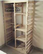 Top 25 DIY Pallet Furniture Ideas – #DIY #furniture #ideas #pallet #Top