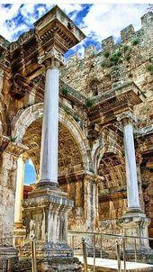 Antalya TURKEY