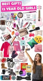 bc1e298dfa9da8700c569ffd216ee7d1 - Gifts For 12 Year Old Girls 2019 – Best Gift Ideas