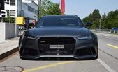 Audi A6 RS6 C7 Avant-Tuning Widebody-Foto #avant #tuning #widebody #luxuryauto …   – Auto Design Ideen