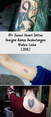 40 Design Ideas For Tiny Tattoos – Tattoos