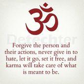 Laws of Karma – Powerful Quotes about Karma – Spirituallity