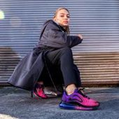 Nike Air Max 720 Damenschuh – Lila NikeNike  – Products