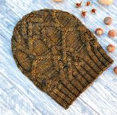 SOFORTIGER DOWNLOAD PDF Strickanleitung für Damen Aran Mütze mit Kabeln Slouchy Beanie Unisex Stellen Sie eine Frage  – Knitting Ideas