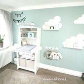 Babyzimmer Mint Grau Lovely Inventory Die 25 Besten Ideen Zu