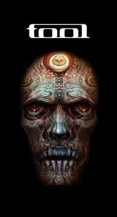 20 Best Tool Images Tool Band A Perfect Circle Tool Band Artwork