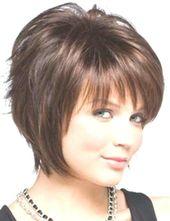20 wunderschöne kurze Frisuren für Frauen über 50