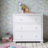 unglaublich unglaubliche Kommode mit 3 Schubladen weiß    Dekoration Flur #home…