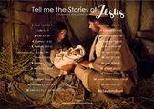 Erzählen Sie mir die Geschichten von Jesus – Adventskalender mit HLT-Schriften. 20   – For Christmas
