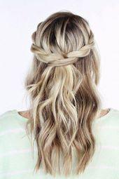 Festive hairstyles firmung – My Blog