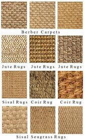 A BEGINNER'S GUIDE TO NATURAL FIBER RUGS – BluLabel Bungalow   Interior Design Advice and Inspiration