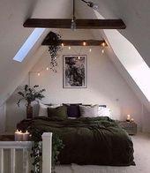 15 Inspirierende Möglichkeiten, den Raum im Schlafzimmer