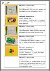 Epingle Par Guylaine Alix Sur Activites Pour Les Enfants Idees D Enseignement