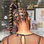 Niedliche geflochtene Frisuren 2019: Einzigartige Stile, die Sie von anderen abheben. Hallo, die Damen. Heute präsentieren wir verschiedene Ideen von ...