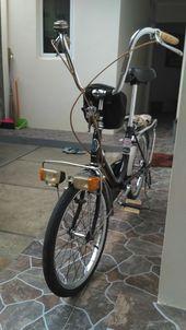 Sepeda Phoenix Minion : sepeda, phoenix, minion, Sepeda, Ideas, Bicycle,, Folding, Bike,