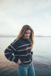 Derfrisuren.top O Neck Cashmere Women's New Tops sweater Plus Size womens women tops sweater size Neck cashmere