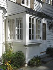 Incroyable Corner Bay Window | House Love | Pinterest | Residential Architect,  Architects And Window