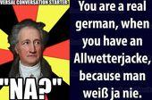 39 perfekte Memes, die Deutschland für alle erkl…