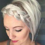 15 heiße Bob-Frisuren in diesem herrlichen blonden Fleck! | Mittellanges Haar