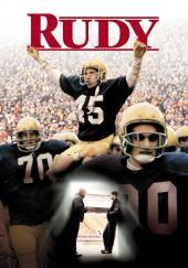 Rudy Movie Review Football Movies Inspirational Movies