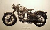 Der Puch 250 SGS (Schwinggabel Sport) war einer der österreichischen Steyr D …   – CLASSIC MOTORCYCLES