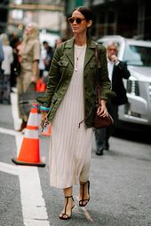 Jumpsuits Were a Street Style Must-Have on Day 5 o…