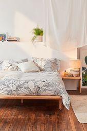 10 Beautifully Bedroom Ideas #BedroomIdeas bedroom paint ideas, orange bedroom i…   – Bedroom
