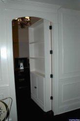 Genius Secret Room Ideas That Inspiring 09 Secret Rooms Bookcase Door Hidden Rooms