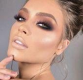 """Auf unseren Webseiten finden Sie hervorragende Informationen zum Thema """"Augen Make-up"""". Hör zu…   – Beauty"""