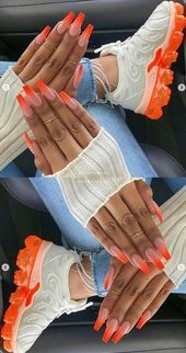 ✔ 57 Catchy Summer time Nail Designs fоr Enjoyable-Loving Ladies – Yummy & Nails