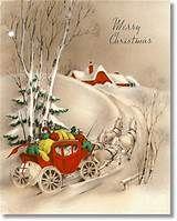 Auguri Di Natale Yahoo.Vintage Christmas Card Images Windows Yahoo Image Search Results Natal Vintage Ferias Vintage Cartoes De Natal Vintage