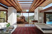 Objekt der Woche: Ein Architektenhaus aus der Mitte des Jahrhunderts im australi…