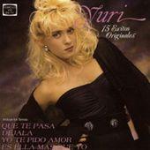 Album Exitos Originales Yuri Yuri Cantantes Yuridia