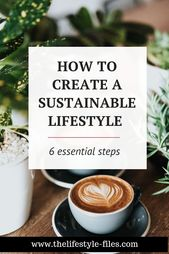 Nachhaltiger leben – Mein persönlicher Aktionsplan für 2019