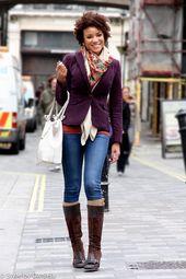 Markieren Sie Ihren Style mit Street Fashion – Put it on