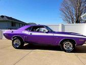 1971 Challenger R / T   – Autos