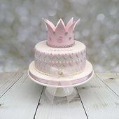 Prinzessin Geburtstagstorte. Alles Gute zum Geburtstag Isabella! 💫 #Cake #Cakedesign #Celebra … – #Geburtstag …   – Birthday Cake White Ideen