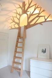 Tree Den   Design By Timber. Bespoke, custom made …