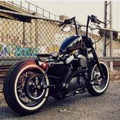 👉🏽 Du wurdest nicht dazu geboren, nur Rechnungen zu bezahlen und zu sterben❗️ #bobberbrothers  Ÿ … – Motorcycles