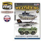 The Weathering Magazine Issue 26: Modern Warfare by AMMO of Mig Jimenez – Products