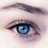 Augen Make-up für blaue Augen – Augen – #Blau #Auge #Augen #Make-up