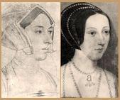 The actual face of Anne Boleyn? by historic novelist Richard Masefield – The Ann…