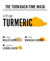 12 Turmeric Face Mask Recipes for Clear, Glowy Skin