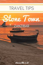 #Stone #Town  Magical Stone Town – Things To See and Do (2)