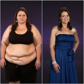 Extreme makeover weight loss wally now picture 1