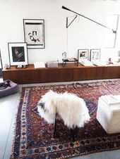 Persian rugs are the new interior must-have