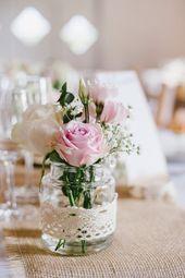 La décoration de mariage personnalisée est une tendance: voici comment votre mariage sera vraiment unique!
