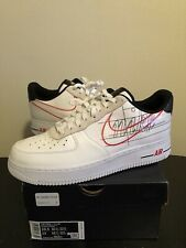 Nike Air Force 1 Low EOS Evolution Of